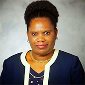 Muz­vare Betty Makoni