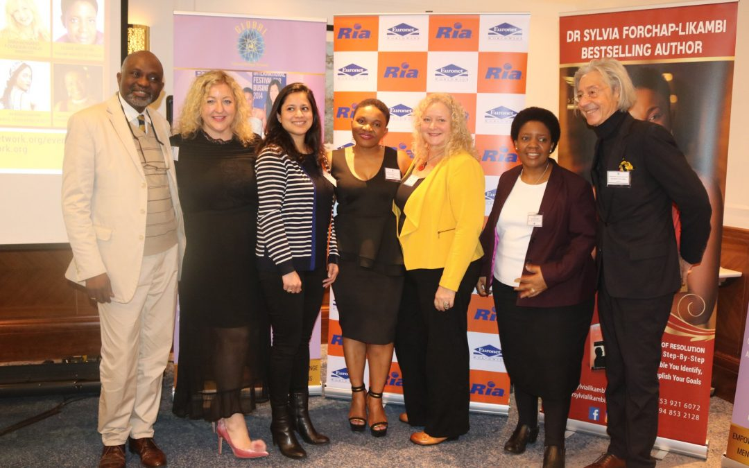 PRESS RELEASE – A New Paradigm of Female Leadership Is Making Waves Into The 21st Century
